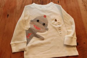 monkey shirt1