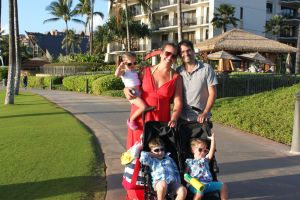family hawaii