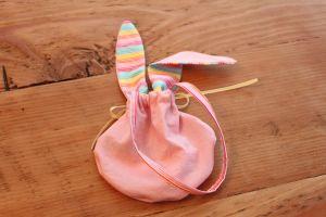 bunny bag back