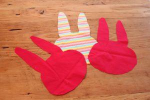 bunny bag materials