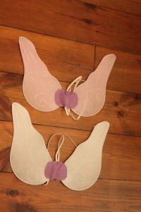 1fairy wings