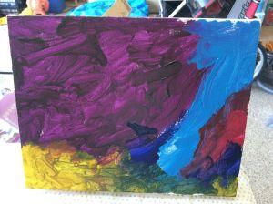 paint charlie