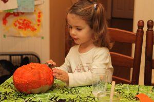 charlie pumpkin