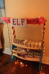 elf snakc shop